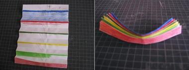 襟の作り方1,2