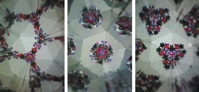 万華鏡2,3,4