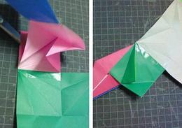 連鶴 折り方2,3.JPG